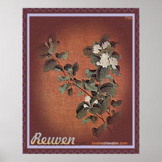Reuven Poster