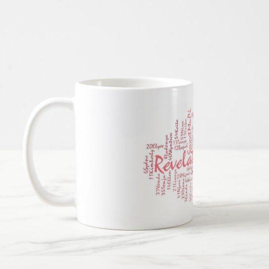 Rev58-mug Coffee Mug