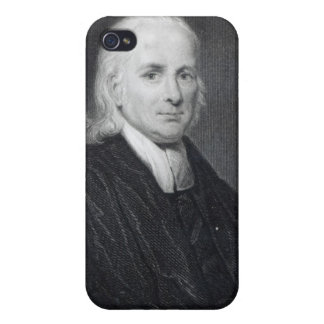Rev Friedrich Schwartz iPhone 4 Covers