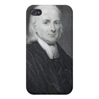 Rev Friedrich Schwartz iPhone 4 Covers