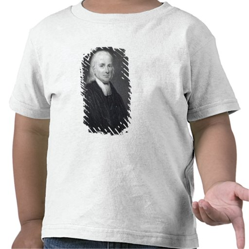Rev Friedrich Schwartz Shirt