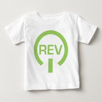REV Graphic Baby T-Shirt