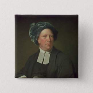 Rev. John Pickering, c.1777-80 Pinback Button