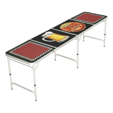 Rev Man Cave Beer Pong Table