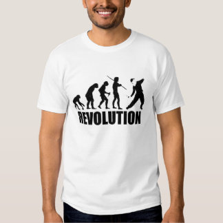 Rev-olution T-shirt