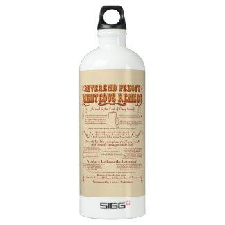 Rev. Pekoe's Remedy SIGG Traveler 1.0L Water Bottle