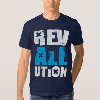 RevALLution T-shirt