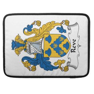 Reve Family Crest Sleeve For MacBooks