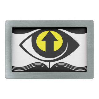 Reveal Comics Logo Stylish Belt Buckle