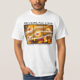 Revealing Life T shirt