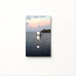 Revealing Light Light Switch Cover