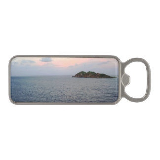 Revealing Light Magnetic Bottle Opener