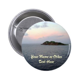 Revealing Light Personalized button