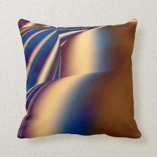 Revealing Wardrobe Malfunction Throw Pillow