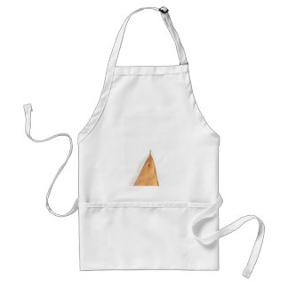 Revealing Woman Adult Apron