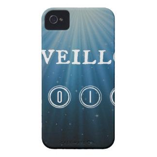 Reveillon iPhone 4 Case