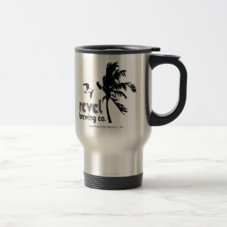 revel brew co Dawn Patrol coffee traveler Travel Mug