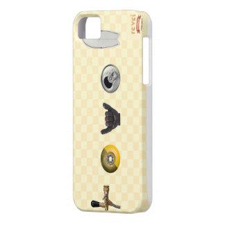 revel el caso del iPhone de la compañía de la Funda Para iPhone SE/5/5s