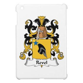 Revel el escudo de la familia