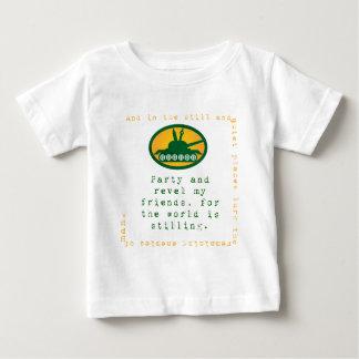 Revel My Friends Infant T-shirt