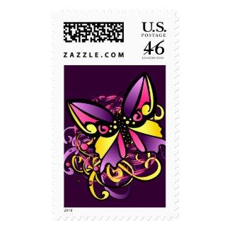 Revel ~ stamp
