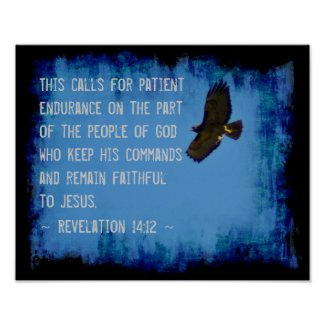Revelation 14:12