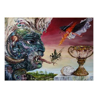 Revelation 20 posters