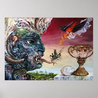 REVELATION 20 PRINT