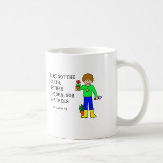 Revelation 7:3 coffee mug