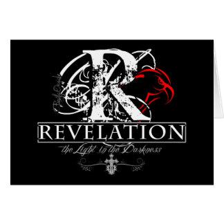 Revelation Card