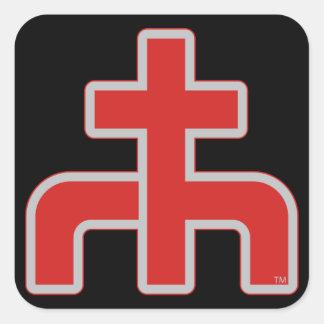 Revelation Hardwear -rh- Stickers