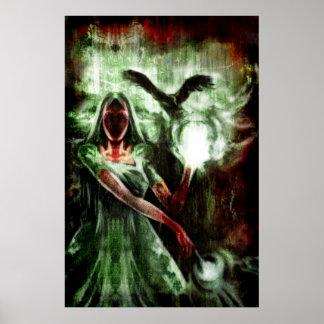 Revelation In Secrecy Poster