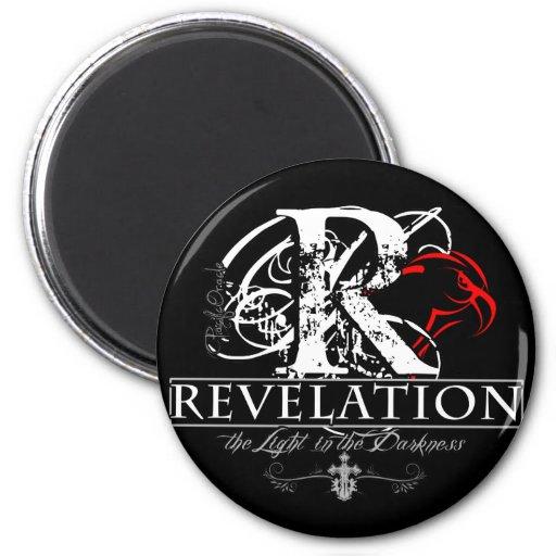 Revelation Magnets