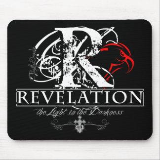 Revelation Mouse Pad