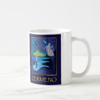"""Revelation of the Spirit"" Coffee Mug"