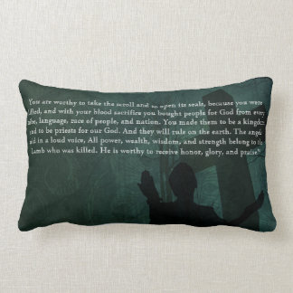 Revelation Pillow