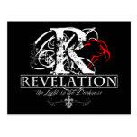 Revelation Post Cards