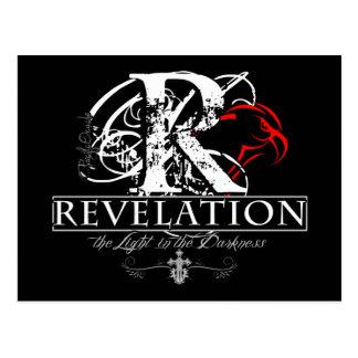 Revelation Postcard