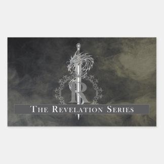 Revelation Series - Protector Sticker