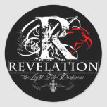 Revelation Stickers