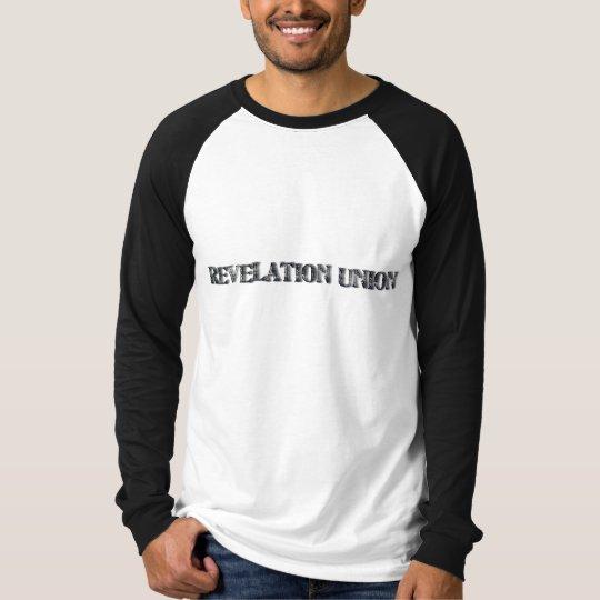 Revelation Union Long Sleeve Raglan T-Shirt