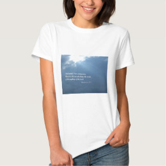 Revelations 22:7 And behold, I am coming soon... Tshirts