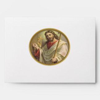 Revelations 3:20 products envelope