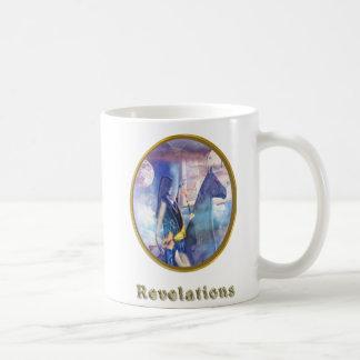 Revelations  Horse rider Coffee Mug
