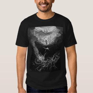 Revelations: Last Judgement  - Gustave Dore T-Shirt