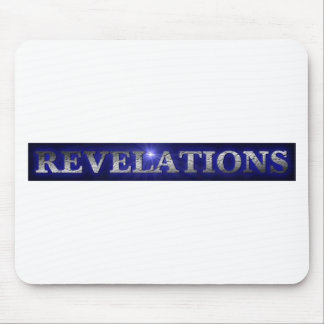 Revelations Mouse Pad