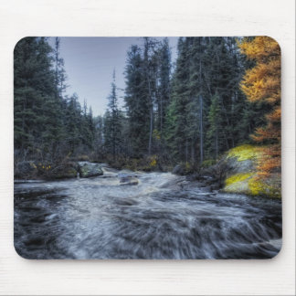 Revellation River Mouse Pad