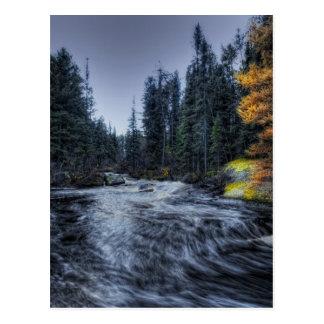 Revellation River Postcard