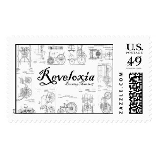 Reveloxia Stamps