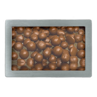 Revels chocolate sweets rectangular belt buckle